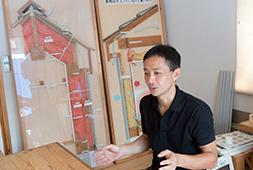 エコガラス施工者インタビュー