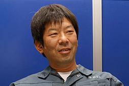 株式会社NIP 代表取締役 中林 靖貴さん