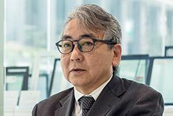 一級建築士事務所 住環境計画 代表 金海 純二さん