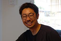 ピークスタジオ一級建築士事務所 共同代表 小澤 祐二さん