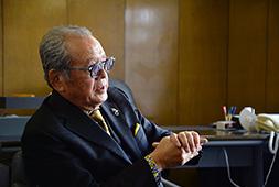 藤田 義治さん